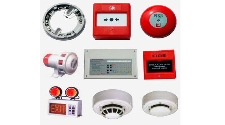 detectores de humo en Lima