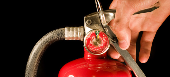 Fire Extinguisher Maintenance1