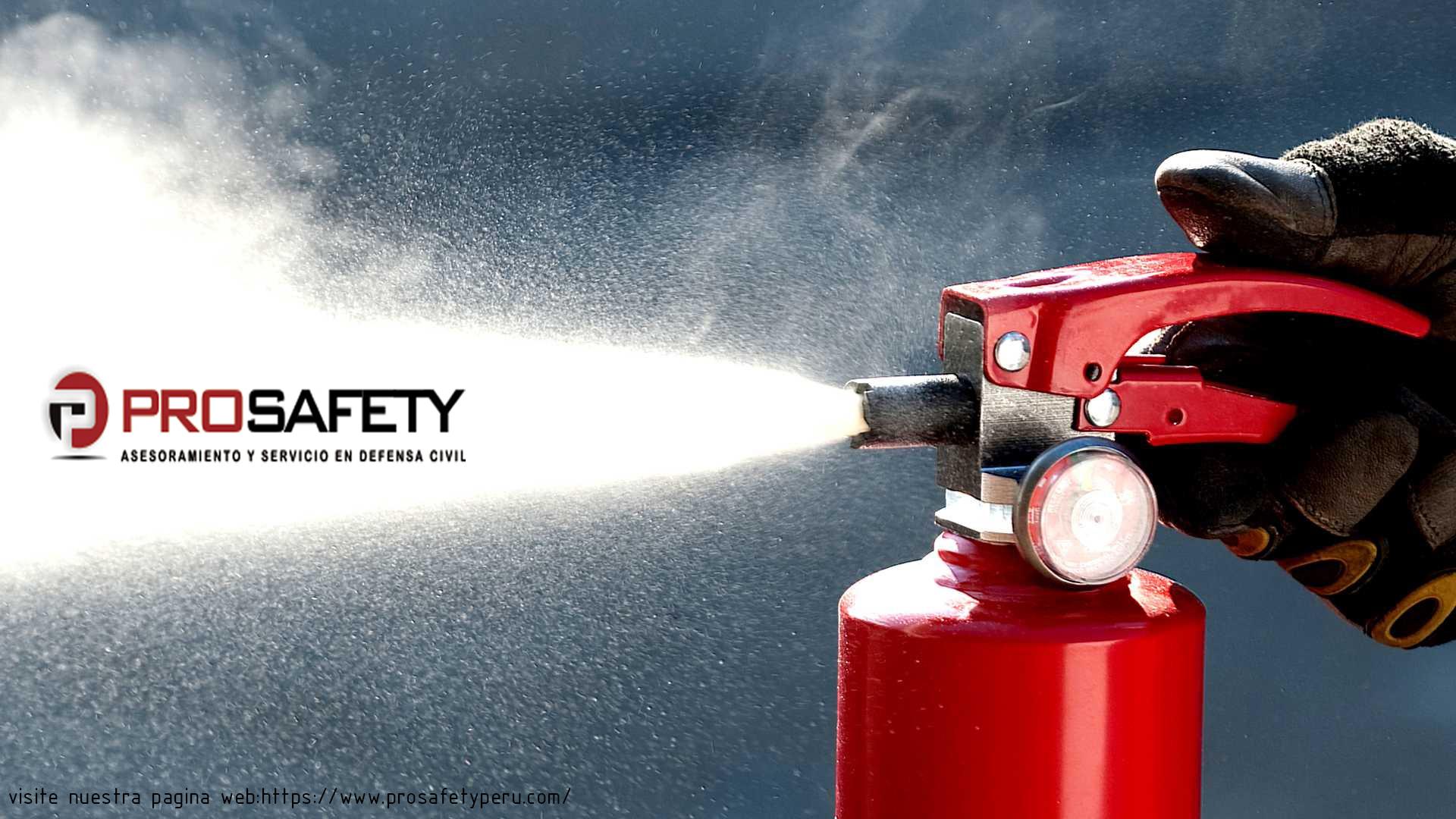 extintores prosafety google businness 1