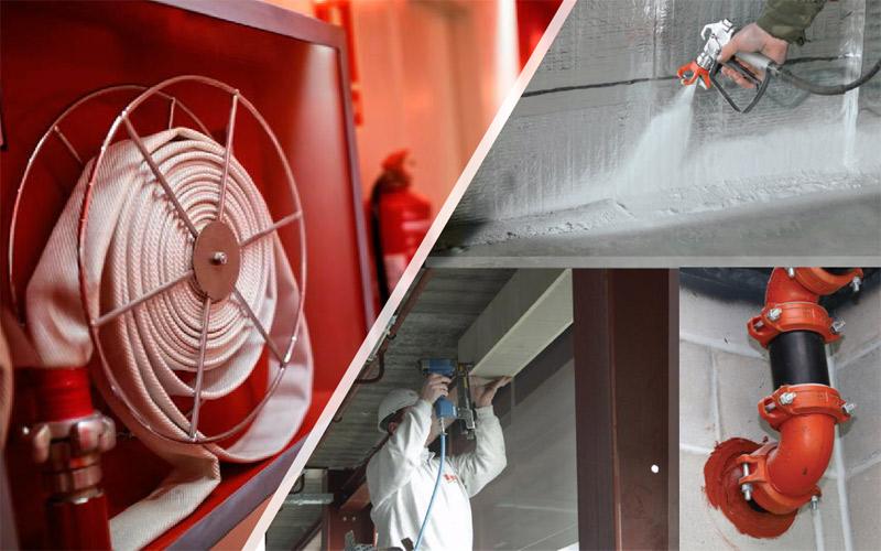 sistemas proteccion contra incendios