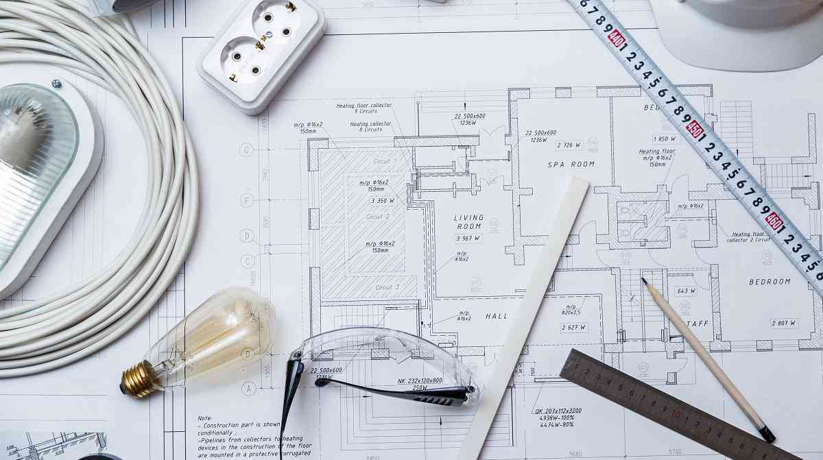 electrical master equipment on house plans PHBSRZN compressed